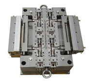 Products sell like hot cakes plastic injection mold making , mould in usa for sale