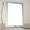 acrylic sheet poster frame led light advertising picture frame lights board