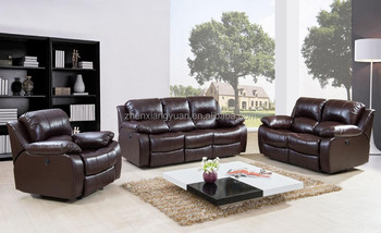 Genuine Leather Recliner Sofa Cheers Furniture Recliner Sofa Buy Furniture Furniture Living