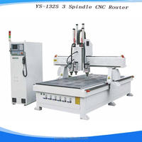 woodworking cnc router woodworking cutting and engraving machine jinan metal cnc router machine for aluminum