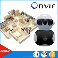New Product !!! wireless cctv smart p2p camera 960 PIR outdoor wireless ip camera sd card wifi high tech