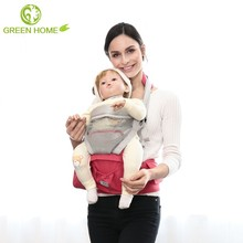 High Quality Organic Cotton baby hand carrier