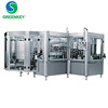 Rotary Type Glass Or PET Automatic