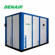 stationary screw air compressor for coal mining industry
