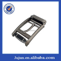 2014 High quality plain custom design belt buckle clip