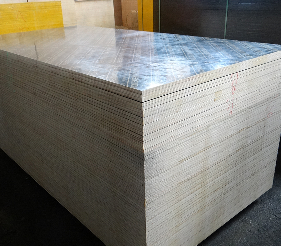Timber Construction Wood /Pine Plywood for Russia wholesale