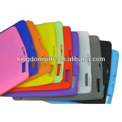 hot sale Silicone Ipad 2/Ipad3 with many colors