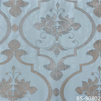 Buy high quality islamic wallpaper damask wallpaper in China