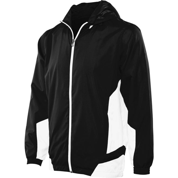 Fitness wear gym jackets autumn jackets clothes man polyester jacket wholesale