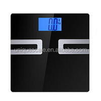 Commercial mini apple myfitnesspal healthkit health locus options bone density weight loss bluetooth body fat scale