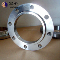 DongGuan HY Manufacture Stainless Steel Flanges