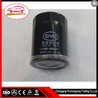 Wholesale all of BYD auto spare parts bydf3 l3 G3 air filter,oil filter,net ,car maintenance spare parts 473QA-1017010