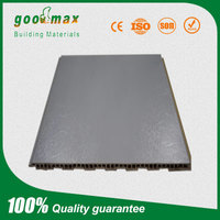 Waterproof WPC Wall Panel with high quality