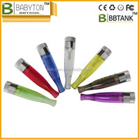 The best selling BBT gs h2 clearomizer made in China ego-t h2