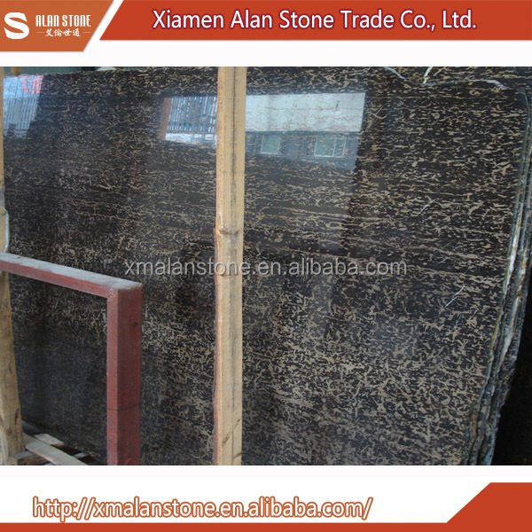 Alibaba China Wholesale Black And Gold Marble