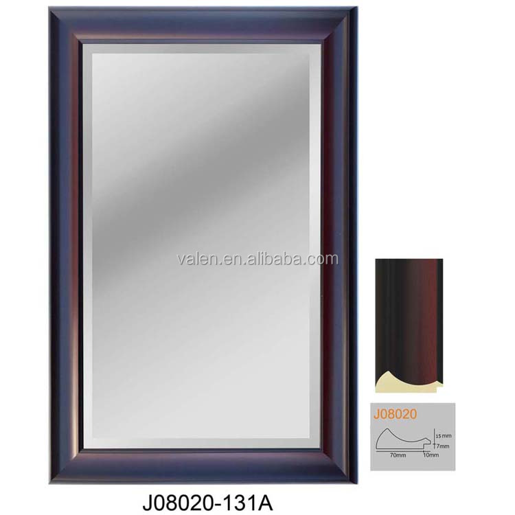 Promotion stock Wholesale China Mirror Frame Moulding