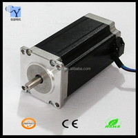 1.8 degree NEMA24 60mm stepper motor / 2phase stepper motor