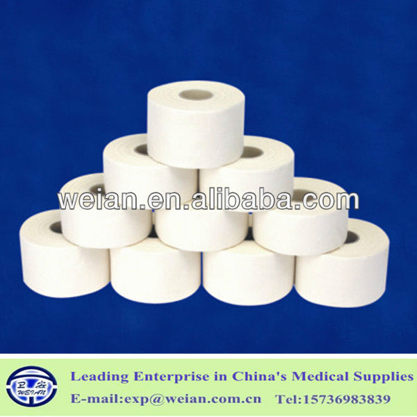 Disposable Water-proof Medical Micropore Tape
