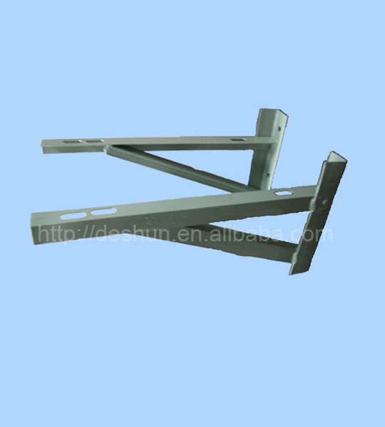 Angle Iron Wall Mounting Bracket For Air Conditioning