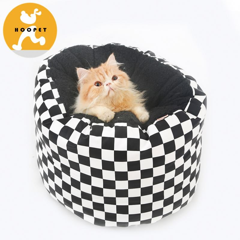 New design Chew-proof stuffing pet dog beds