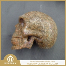 new fashion ceramic skull craft all by factory outlet