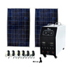 360w solar panel portable solar power systems for cctv use