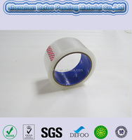 China Factory plastic opp packing tape, clear carton sealing tape, 30 years manufacturer packing tape