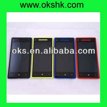 Windows phone 8X C620e Accord original unlocked cell phone