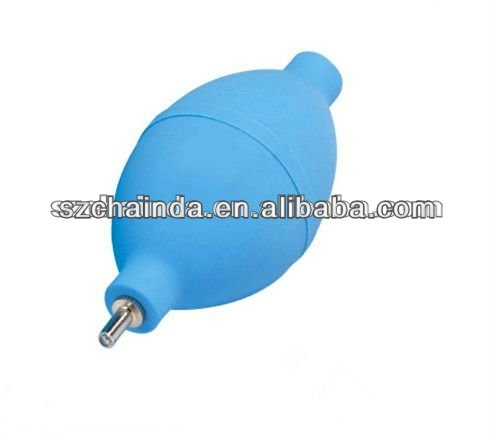 Rubber Air Blower / Dust Cleaner for Camera Lens CCD Watch Repair