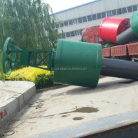 liaocheng UHMWPE Aids to navigation /buoy/lighthouse/light tower(IALA ISO CCS)