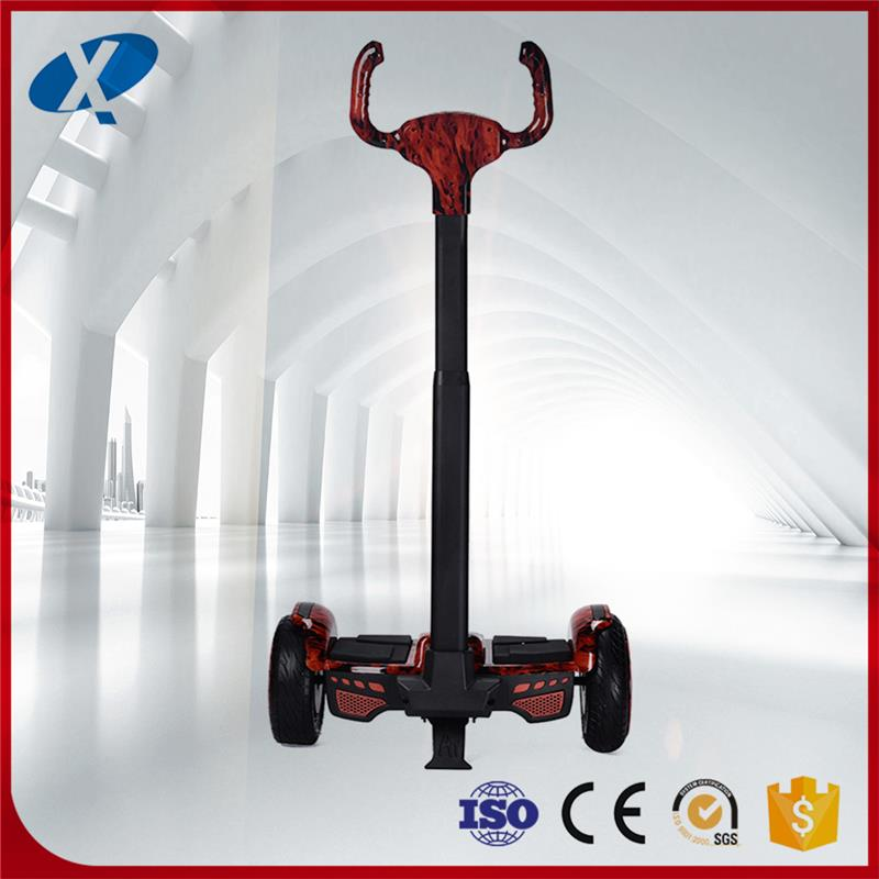 Free Shipping 2017 New Product Distributor 2 wheel scooter with hoverkart XQ-A1 with CE certificate