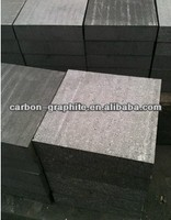 Hot sale carbon graphite brick/block with high quality and competitive price