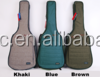 Color guitar bag/guitar case