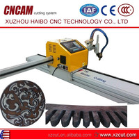 CE Certification and New condition small cnc cutting machine plasma cutter
