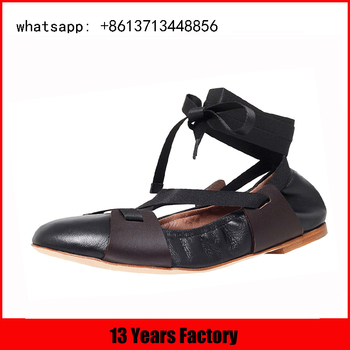 alibaba reliable supplier made in china custom genuine leather shoes