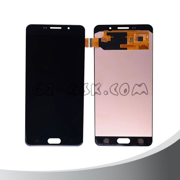 lcd for samsung for galaxy A7 2016 A710 A7100 A710M A710F lcd screen display digitizer touch screen glass panel Assembly Blue