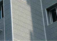 high quality heat preservation decorative exterior metal siding panel
