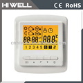 Professional manufacture electric floor heating energy-saving thermostat
