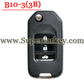 Best Quality B10-03 3 Button Remote Key for URG200/KD900/KD200
