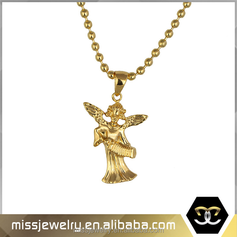 Different types of pendant chains jewelry, angel wing charms wholesale, scalar energy pendant