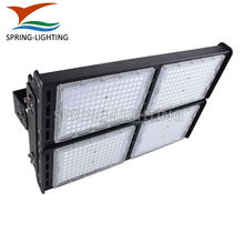 1000W HPS Lamp Replacement LED Flood Lights 400W UL cUL SAA CE Approved 400watt Stadium Light