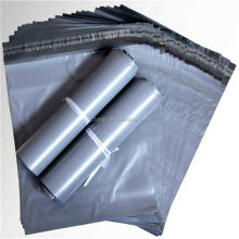 shipping envelope /clear self adhesive courier plastic bag/cloth garment bag wholesale