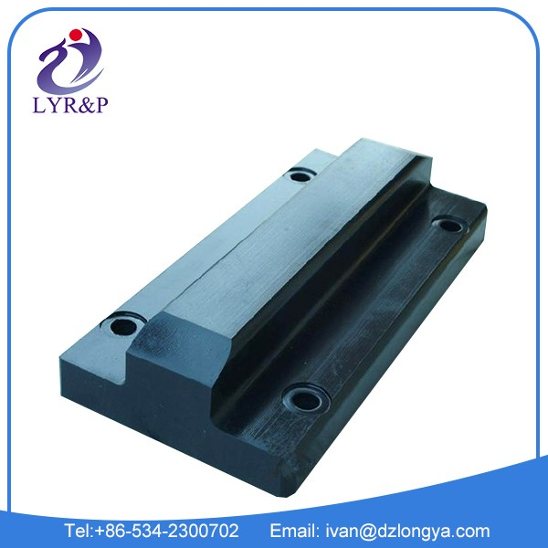 Automotive and Agricultural CNC machining Plastic Products