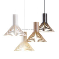 Chandeliers For Decorations Fancy Wooden Pendant