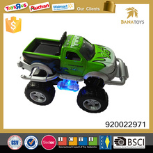 Alloy 1:36 die cast car toy cross-country vehicle with sound