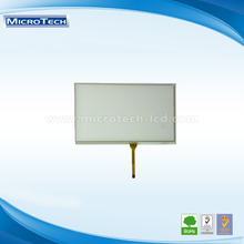 Cheap Classical 7.0 inch color touch screen resistive LCD
