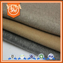 Good quality and new style women wool fabric