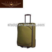 colorful luggages 2014 wholesale swivel wheels luggage