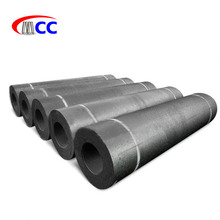 HP graphite electrodes for arc furnaces for steel plant