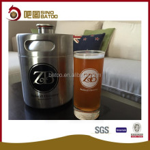 2015 New Design Plastic Beer Dispenser Factory Supply